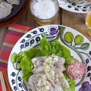 【恋活サプリ連載】彼氏が「焼肉食べたい」と言ったら!おうちデートの「ネギ塩ポーク焼肉」レシピ