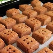大豆粉消費クッキー