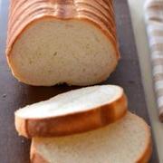 ミルクラウンドパン。(トリプルミルク) と日課になってきたこと。