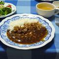 節分で残った豆を使って by kachoufugetuさん
