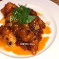 【NO.73】鶏チリの作り方【混ぜて炒めるだけ!】