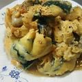 Anovaで低温調理する台湾小吃、牡蠣のオムレツ(蚵仔煎)のレシピ by comodo【10秒迷路】さん