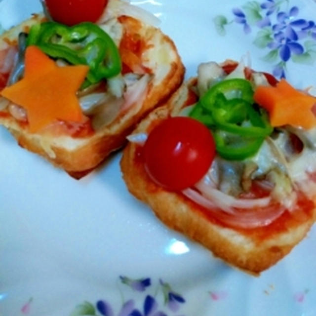 レンチンで簡単♪野菜とチーズで栄養たっぷり朝ごはん