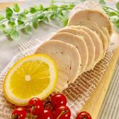 レモン香る鶏ハム