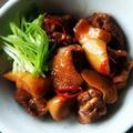 杏鮑菇燒雞片│エリンギと鶏むね肉の炒め物