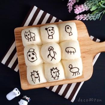 【鬼灯の冷徹】白澤の森羅万象ちぎりパン