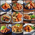 【レシピ】お弁当おかずにオススメの揚げ物レシピいろいろ