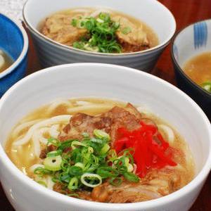 沖縄料理をご家庭で!「ソーキそば」にチャレンジしてみよう♪