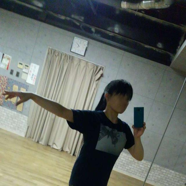 NYの名門ダンスカンパニーでメインダンサーを務めていた方と……!!!