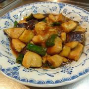 鶏肉と茄子のおろしポン酢煮~冷凍肉の解凍法の秘訣を発見する!