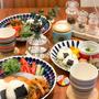 【献立】炊飯器でごはんと一緒に炊いた鮭和ンプレートで夜ごはん&ご褒美時間を作ること