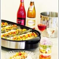 オトナ女子のための楽しく学ぶサントリーワインセミナー