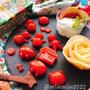野菜ジュースの動物グミ【自家製グミ】