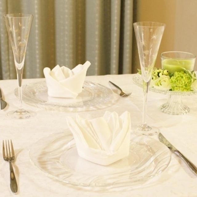 Wedding Anniversary Dinner☆