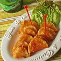 ☆焼肉風味なカレーフライドポテト!