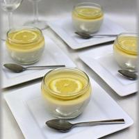 """【ヤマキ""""割烹白だし""""】白だしで食べる レモンチーズ豆腐"""