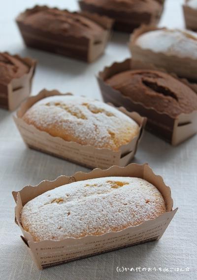 ホワイトデーの手作りケーキ 小学生の作るお菓子