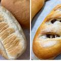 天然酵母から元種作り!とコッペパン