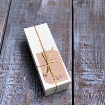 ショコラテリーヌ@お菓子とうつわの贈りもの あとあとかとか。