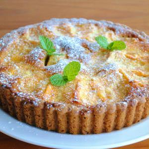 秋の味覚を存分に♪今年は「柿タルト」に挑戦してみませんか?
