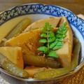 たけのこ 蕗の土佐煮 by KOICHIさん