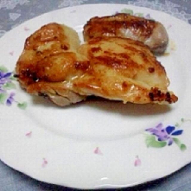 うまうま☆三五八(塩米麹)焼きチキン