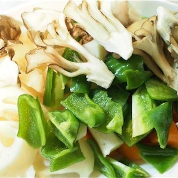 野菜メイン カテゴリ