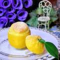 レモンスフレ 魔法のかかったレモンパイ