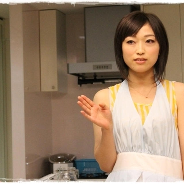 『かんたん・おいしい・カラダにいい塩レモンで作る基本のおかず』発売セミナーに行ってきた!