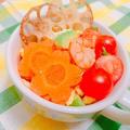 【インスタ映え】おしゃれな洋風ちらし寿司