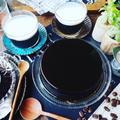 珈琲味レシピ色々❤️と、理想的なふるふる感❤️あっという間にほろ苦コーヒーゼリー❤️