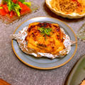 厚揚げキムチチーズ焼き