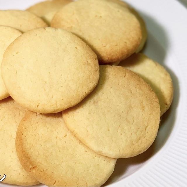 ミックス クッキー ホット ケーキ
