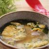 玉子焼きスープ♪〜ゲーン チュー カイ チアオ〜