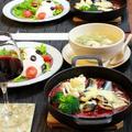 ◆モニターレシピで秋刀魚のトマトソースのおうちごはん♪~ゆるやか糖質制限中♪ by fellowさん