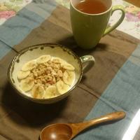 リプトンひらめき朝食