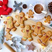 クリスマスまで待ちきれない!心のこもった手作り「#クリスマスクッキー」