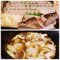 今年も「鱧鍋」♪ Hamo Hot Pot