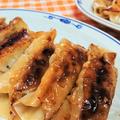 【レシピ】時短ズボラぎょうざ!キムチ味にとろ~りチーズが絶品!【豚キムチーズの棒ぎょうざ】
