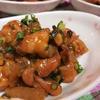 鶏肉と大根のとろっとろジンジャー炒め