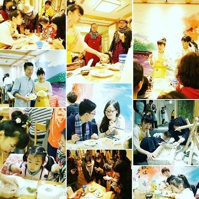 北京講習3日目親子ご参加OKの講座♪&ハロウィンパーティ特集♪