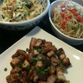 Chinese Crispy Roast Pork by Ewayuriさん