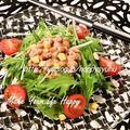 米ぬかdeヘルシー☆納豆サラダ by ジャカランダさん
