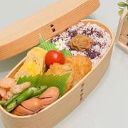 【お弁当】日々のお弁当/bento/簡単お弁当/白身魚フライ《旦那弁当》