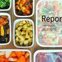 野菜いっぱい10品。週末まとめて作り置きレポート(2021/06/20)