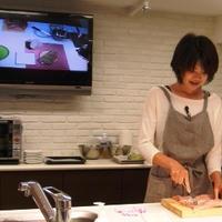 ちょりママさんのレシピブログキッチンイベントin西武池袋本店