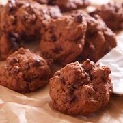 【バレンタインにもぴったり】サックサク!混ぜるだけの簡単チョコチップクッキーのつくり方