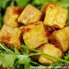 豆腐の唐揚げ 五香粉風味