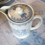 紅茶レッスン~ティーアイテムと、ティーセッティング