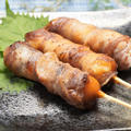 巻いて焼く簡単おつまみ!みたらし団子の豚肉巻きの作り方・レシピ